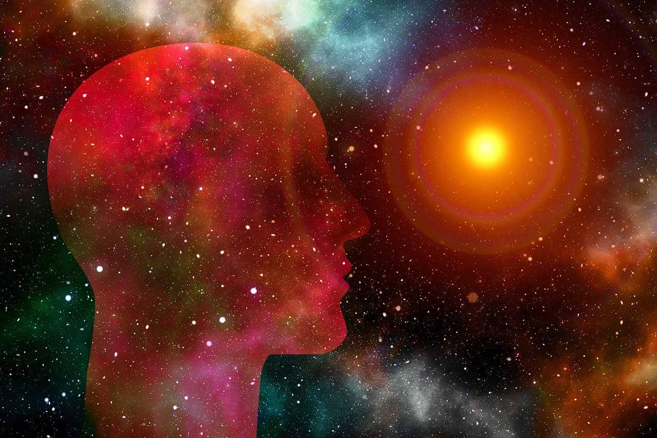 Ursprung Quantenheilung