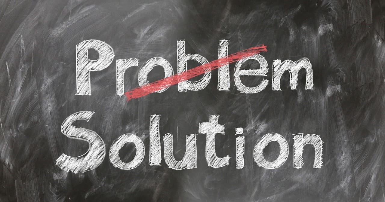 Problemlösung durch Peripetia